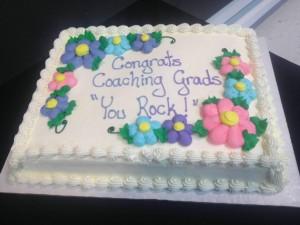 Coaching Grad 2014