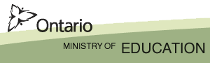 Ministry of Ed