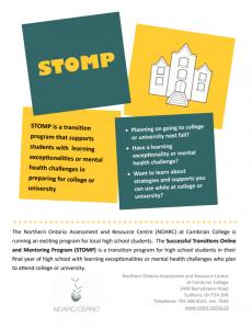 stomp 1