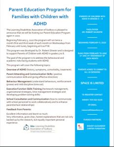 ADHD 2020
